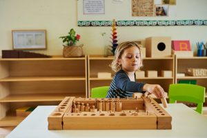 childcare howick